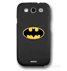 Images of Batman Symbol Galaxy S3 Thinshield Case - I want this so bad!!!
