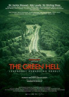 Nürburgring Nordschleife Die grüne Hölle in der Eifel