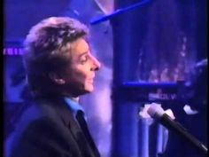 """Barry Manilow - Mandy (Live) - AE Special - SO BEAUTIFUL - """"Mandy"""" was the start of a string of hit singles and albums that lasted through the rest of the 1970's to the early 1980's, coming from the multi-platinum and multi-hit albums Tryin' to Get the Feeling, This One's for You, Even Now, and One Voice."""