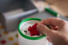 4 Juguetes DIY Montessori para tu peque - Tigriteando Color Montessori, Diy Montessori, Projects To Try, Toys, Montessori Activities, Educational Activities, Social Networks, Montessori Baby, Glue Guns