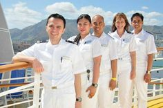 Here is a DON'T MISS list of 9 Travel jobs that you might take up as a full time or part time career Msc Cruises, Travel Jobs, Merchant Navy, Below Deck, Super Yachts, Chef Jackets, Life, Vacations, Party Ideas