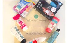 Win our body care bundle