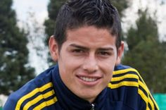 James Rodriguez Hairstyle, Haircut 2014