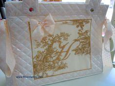 bolsa de carricoche. www.ftbordados.com