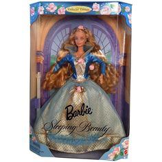 Barbie Sleeping Beauty Sports Games For Kids, Vintage Barbie Dolls, Fairy Tales, Sleeping Beauty, Toys, Children, Barbie Collector, Image Link, Amazon