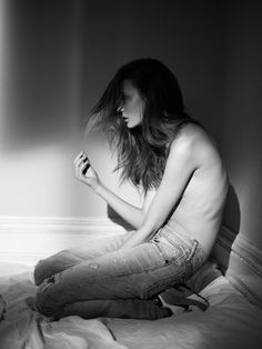 #artistic, #topless #casual