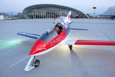 smallest plane