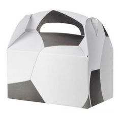 24 SOCCER PARTY TREAT BOXES FAVORS GOODY BAG PRIZE GIFT BASKET CARNIVAL >>> Read more reviews of the product by visiting the link on the image.