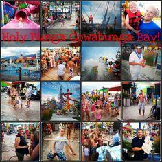 "Cowabunga Bay! Corporate Alliance ""Just Because"" event.  #corporatealliance #justbecause #cowabungabay #utah"