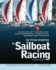 #037 Keys To Racing Success Book Sailing Maritime Nautical Marine Antiques