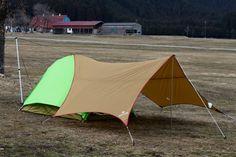 Lightweight Tarp, Camper, Bushcraft, Tiny Houses, Offroad, Outdoor Gear, Survival, Beach, Sweet