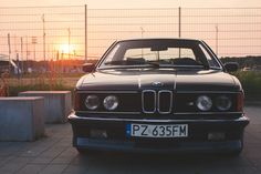 BMW E24 | Flickr - Photo Sharing!