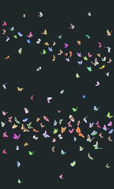 Cute Pastel Wallpaper, Cute Patterns Wallpaper, Aesthetic Pastel Wallpaper, Dark Wallpaper, Aesthetic Wallpapers, Butterfly Wallpaper Iphone, Disney Phone Wallpaper, Iphone Background Wallpaper, Computer Wallpaper