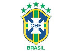Free Logo Vector Download: Logo CBF Brasil Vector