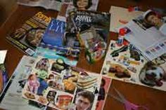 Creating a (non-cheesy) Vision Board - Totally Together Journal