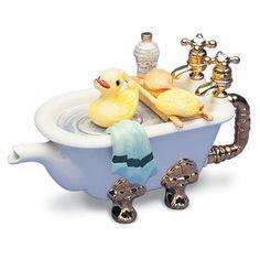 Tea Pottery Bath Teapot