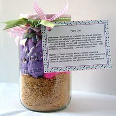 Easter hostess gift ideas to make my web value prefect hostess gift for easter or teacher gift negle