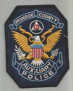 MONROE-COUNTY-NY-AUXILIARY-POLICE-PATCH