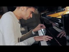 "Jon Hopkins, ""Breathe This Air"", Guardian Sessions. Jon Hopkins, Music Channel, Breathe, Youtube, Artists, Live, Artist, Youtubers, Youtube Movies"