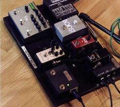 """Robben Ford's Rig on """"Into The Sun"""" Album 