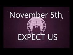 Friends Of Liberty: Please read!!: 5th of November. from Anonymous