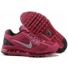 http://www.asneakers4u.com/ 2013 Nike Air max cheap womens shoes purple gray 36 40 Sale Price: $69.70