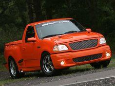 Ford F-150 SVT Lightening