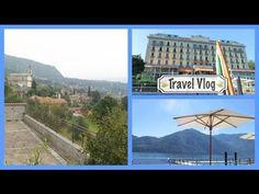 ▶ Lake Como, Italy (Travel Vlog / September 26 - 30, 2014) - YouTube
