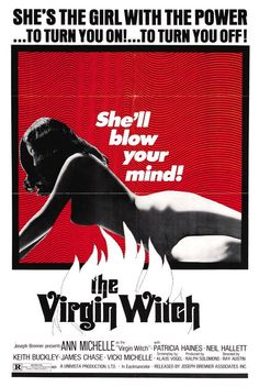 'Virgin Witch' Movie Review
