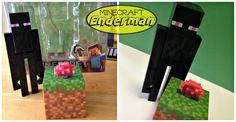 Minecraft Enderman Toys