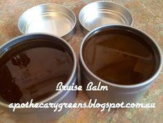 Apothecary Greens: Bruise Balm http://apothecarygreens.weebly.com/apothecary-recipes/bruise-balm