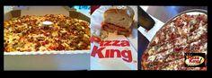 Pizza King, French Toast, Breakfast, Food, Morning Coffee, Essen, Meals, Yemek, Eten