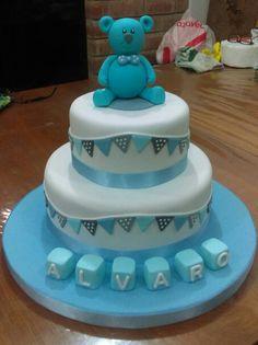 Torta para Niño