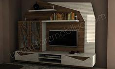 Rüya  Modern Tv Ünitesi - Tarz Mobilya