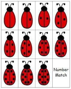 ... Classroom Ideas on Pinterest | Ladybugs, Lady Bug and Preschool Themes