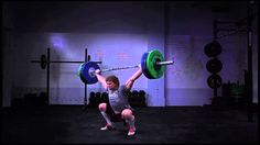 5 Videos to Improve Your Olympic Lifts » Every Last Rep