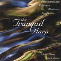 Tranquil Harp: Celtic Harp Improvisations for Relaxation, Meditation,and Integration