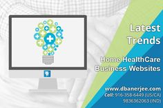 Latest Trends of Home #Health #Care #Business #Websites for Baby Boomers of America The increasing number of elderly people is a boon for the homecare #New #York and the New #Jersey homecare industry. America's home healthcare sector for the elderly is expected to grow at compound rate of 8% annually. https://dbanerjee.com/home-health-care-business-websites/