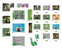 Počasí & Sezóny - Užitečný Garden Montessori