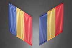 Fahnen | Armfahnen | flags | armflags | Fanartikel | Merchandising | Rumänien, Romania für 14,95 Euro