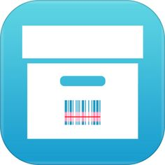 Inventory Control with Barcode Scanner by Alejandro Doto
