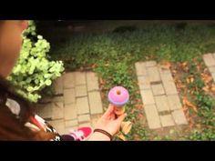 Kendama USA - Trick Tutorial - Beginner - Around The World - YouTube