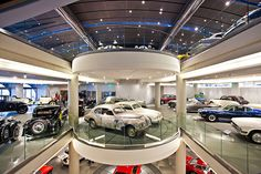 What is your sightseeing schedule in Athens? The Hellenic Motor Museum is just a walk away from our hotel and is definitely worth a visit! Photo by Hellenic Motor Museum Moto Car, Excellence Award, Turin, Trip Advisor, Automobile, Architecture, Car Party, Showroom, Schedule