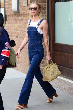 tendencia overoles celebridades looks moda