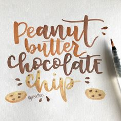 brush lettering inspiration Brush Lettering Quotes, Hand Lettering Fonts, Watercolor Lettering, Creative Lettering, Lettering Tutorial, Typography, Cute Calligraphy, Brush Pen Calligraphy, Calligraphy Doodles