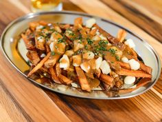 How to Make the Ultimate Poutine