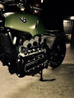 Le vostre moto - caferace.it