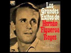 Hernan Figueroa Reyes / Zamba del Cantor Enamorado - YouTube