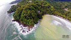 Punta Achiote - Costa Rica Southern Pacific Zone