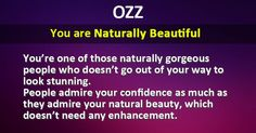 What Kind Of Beauty Hides Your Name?